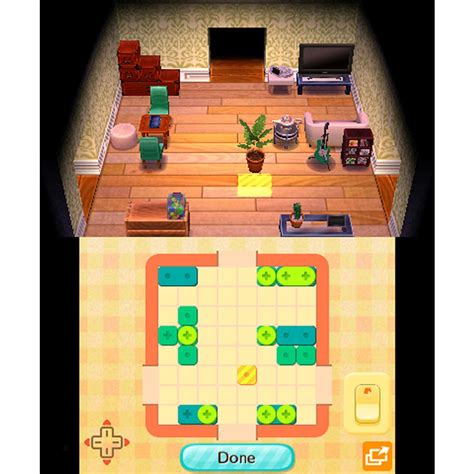 Animal Crossing New Leaf 3ds Console by Animal Crossing New Leaf Welcome Amiibo Nintendo