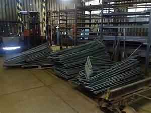 Výroba betonářské oceli