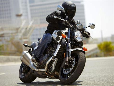 2012 Yamaha Vmax / Vmx17 Review