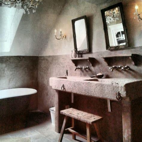 badkamermeubels rustiek rustieke badkamer faucets sinks pinterest