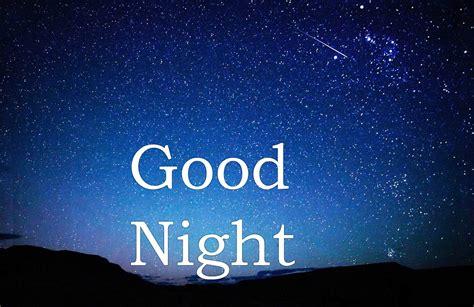Top 10+ Beautiful Good Night Wallpaper  Good Night
