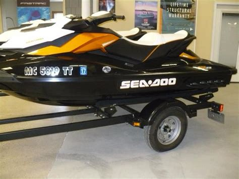 Sea Doo Boat Dealers Michigan by Seadoo Boats For Sale In Michigan