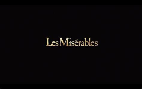 review les miserables  felt