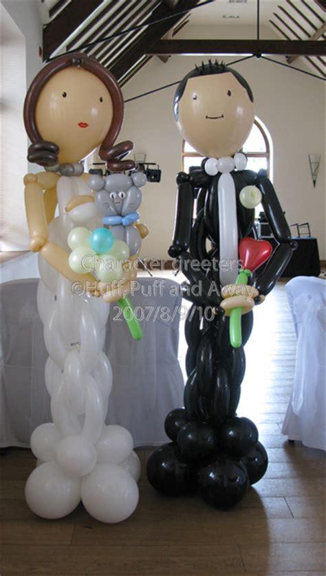 huff puff balloons nuthurst grange