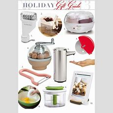 10 Actually Useful Cooking Gadgets — Holiday Gift Guide From The Kitchn (the Kitchn) Kitchen