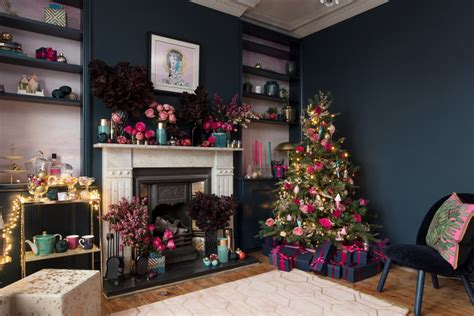 reasons  love decorating  home  christmas