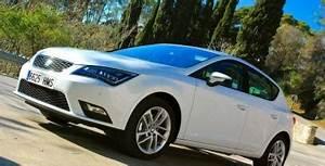 Seat Leon 1 8 Tsi 180 : seat leon iii hatchback 1 8 tsi 180km 132kw 2013 2016 dane techniczne ~ Medecine-chirurgie-esthetiques.com Avis de Voitures