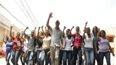 El rol de los jóvenes en la sociedad Soy Reportero teleSUR