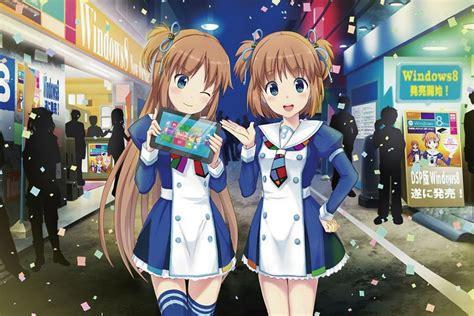 Windows 8 Anime Wallpaper - anime wallpaper windows 10 wallpapersafari