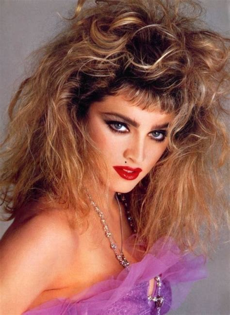 Hairstyles In The 80s by Prom Hairstyles 80s Hairstyles