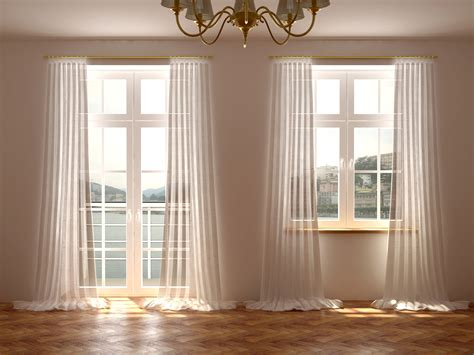 curtains or blinds which is more luxurious for your home