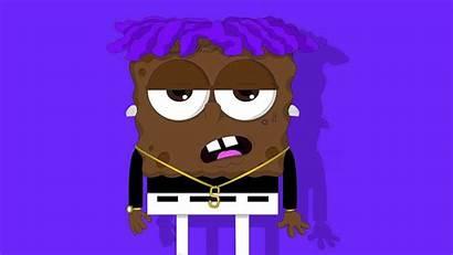 Uzi Lil Vert Clipart Beat Trap Type