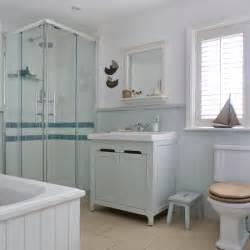 tongue and groove bathroom ideas nautical bathroom housetohome co uk