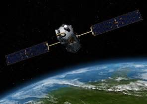 Faulty rocket brings Nasa's 'global warming' satellite ...