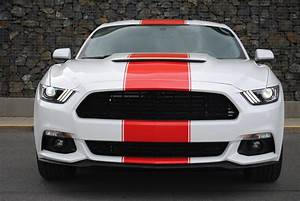 Ford Mustang 3.7 V6 – 321SPEED.cz