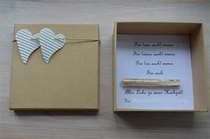 Idee Geldgeschenk Hochzeit : frau firlefanz hochzeitsgeschenk ~ Eleganceandgraceweddings.com Haus und Dekorationen