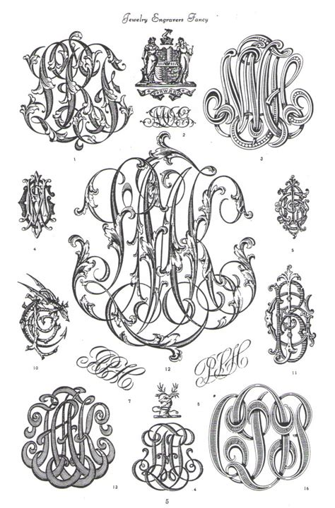 hand engraving pricing sheet rm sterling