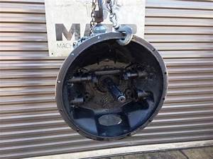 1995 Eaton Fs8206a Manual Transmission 6 Six