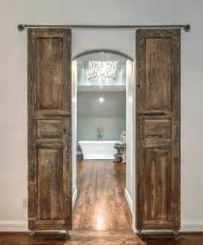 bathroom door ideas sliding barn door designs mountainmodernlife com