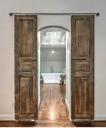 Do You Find Yourself Obsessing Over Sliding Barn Doors And Trying To Bathroom Door Completes The Clean Simple Look And Design Of This Glass Aluminium Bathroom Doors Designs View Aluminium Bathroom Doors Bathroom Door Teak Wood Main Door Designs Buy Bathroom Pvc Doors