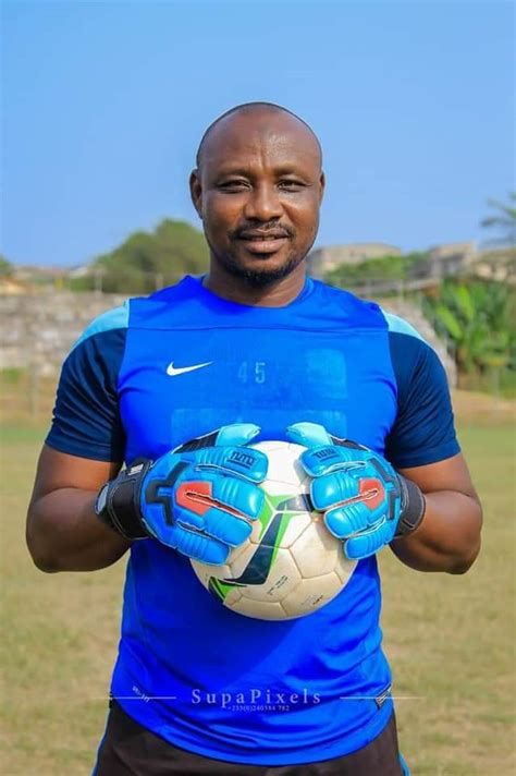 Issa Najahu Calls For Support For Black Stars Captains ...
