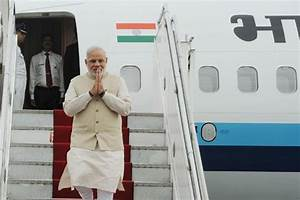 Modi's Visit To EU And Canada: A Push For Make In India ...