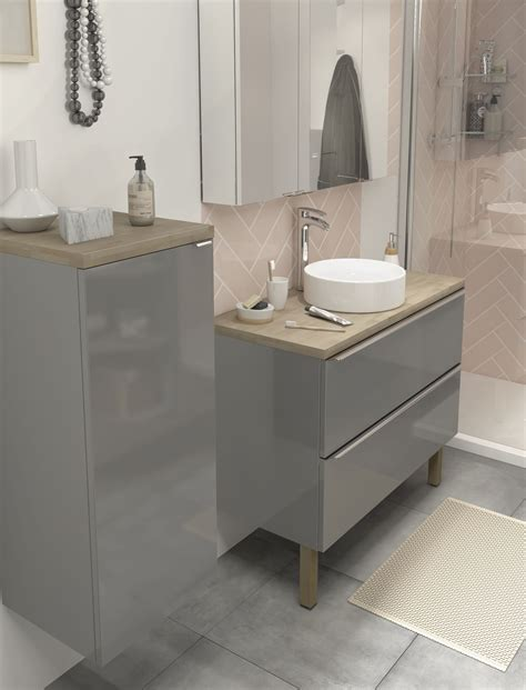 B Q Bathroom Cabinets by When Modern Meets Rustic The Imandra Bathroom Collection