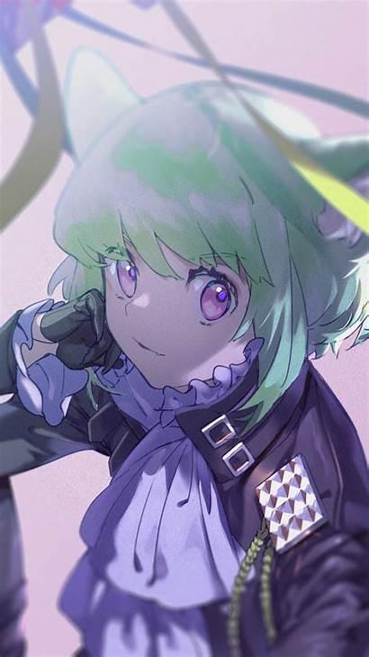Promare Mobile Anime