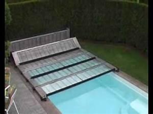 Poolabdeckung Aus Holz Selber Bauen : eumax schwimmbadabdeckung poolabdeckung youtube ~ Watch28wear.com Haus und Dekorationen