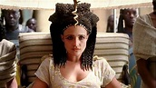 "Lyndsey Marshal as Cleopatra, ""Rome"" (2005 - 2007) | Egypt ..."