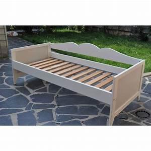 Lit Fille Ikea : lit fille blanc ikea ~ Premium-room.com Idées de Décoration