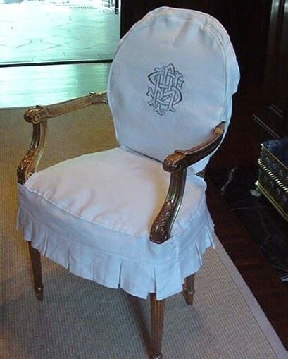 Linen Slipcovers For Dining Chairs Without Arms by Look Ma I M Sewing Slipcovers Monogrammed Dining Chairs