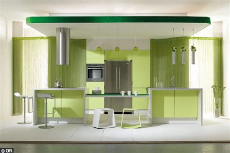 photo decoration cuisine vert anis ikea 9 jpg