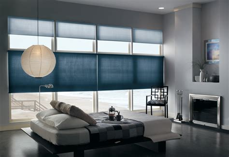 Modern L Shades Bedroom by Cellular Shades For Your Master Bedroom From Blindsgalore