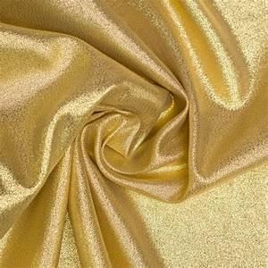 Tissu Exterieur Pas Cher : tissu lurex paillet dor pas cher tissus price ~ Dailycaller-alerts.com Idées de Décoration
