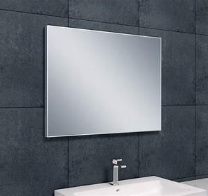 Spiegel 80 X 60 : spiegel 80 cm breed sani4all ~ Buech-reservation.com Haus und Dekorationen