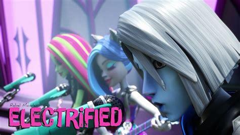Monster High   Eletrizante: