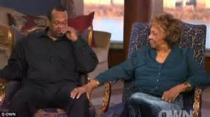 Whitney Houston's brother Michael reveals HE introduced ...