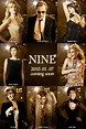 "New Character Poster For ""Nine"" - FilmoFilia"