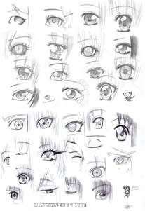 How To Draw A Person Standing Sideways by More Manga Eyes By Mangaanimelover On Deviantart