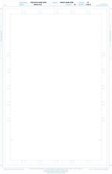 comic page template comic master page template by mykies on deviantart
