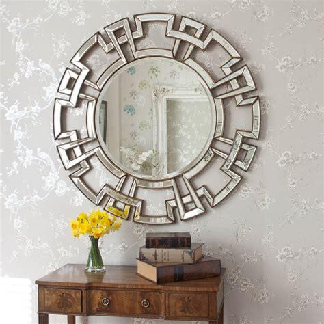 atticus champagne  decorative mirror  decorative