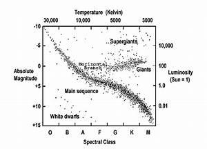 Solved  Explain The Hertzsprung