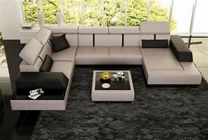 Ecksofa Sofort Lieferbar : le mans ecksofa wohnlandschaft eckcouch couch u form sofa ~ A.2002-acura-tl-radio.info Haus und Dekorationen