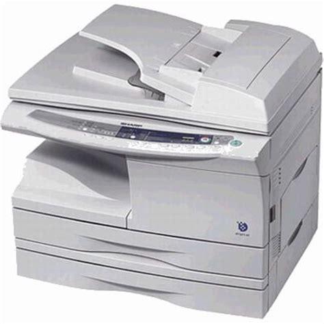 Sharp Al1642cs Digital Laser Copierprintercolor Scanner