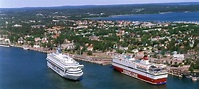 The example of Åland: autonomy as a minority protector ...