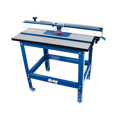 router table and router kreg prs1040 router table review router tables