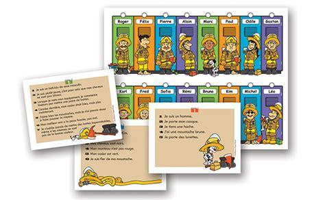 les jeux de la cuisine jeux de lecture de logique et d 39 inférence les pompiers