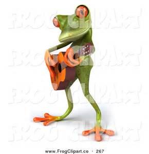 Tree Frog Clip Art Free