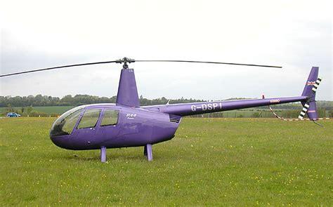 Robinson Helicopter – Wikipédia, a enciclopédia livre